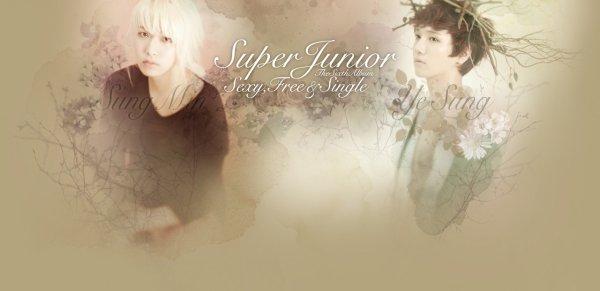 SUPER JUNIOR COMEBACK !!!!!!!!!!!!!!! ♥