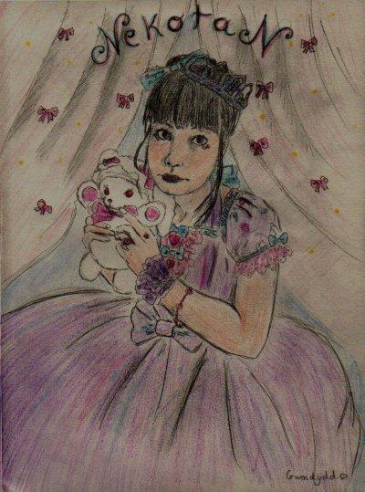 Princesse Nekotan
