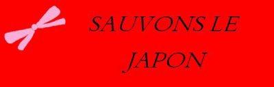 prions pour le Japon <3