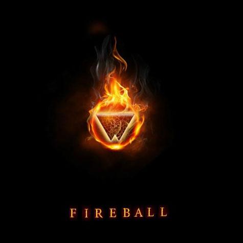 """Écouter """"FireBall"""" de Willow en featuring avec Nicki."""