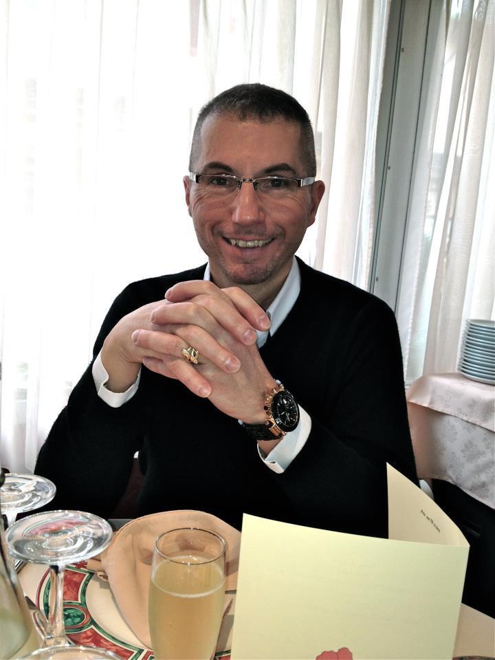 Mon grand pere Philippe Trevanni