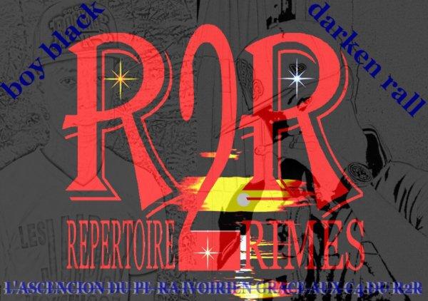 Repertoires 2 Rime