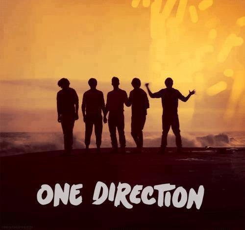 Live while we're young!