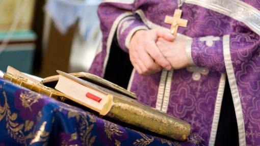 Le but des prêtres?