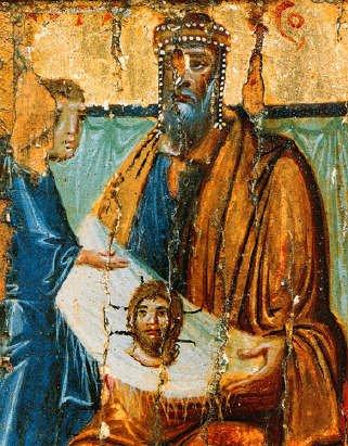 Les représentations de la sainte Eglise Catholique