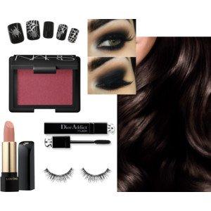 • Hors série • Tenue pour le concoure de BeautySecretWord •