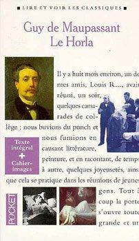 • Le Horla • Guy de Maupassant •