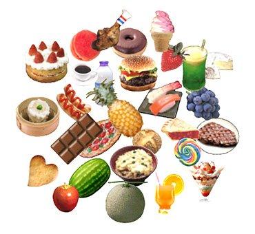 Découvertes nourriture: le meilleur et le pire