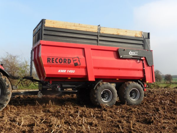 Benne Record KMR 1450