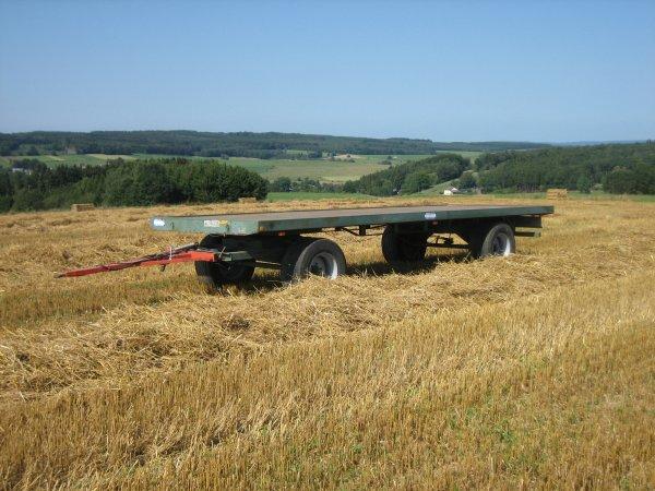 Chariot Hauswirth 7m