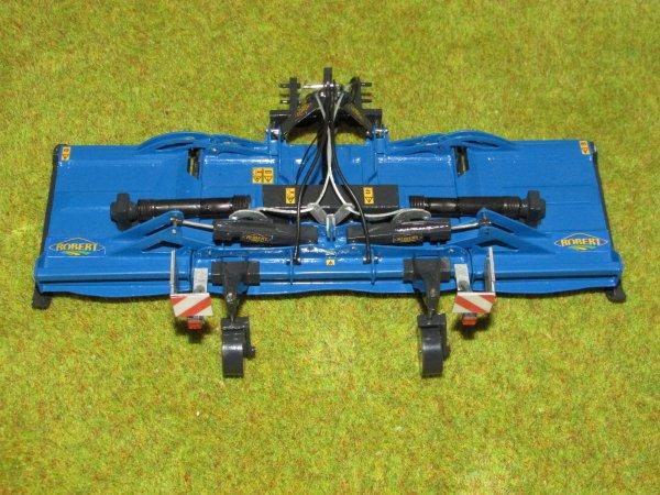Gyrobroyeur Robert 4m70