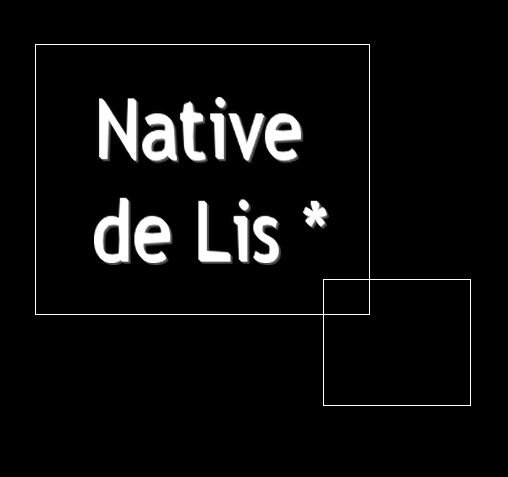 #_ Native de Lis _#