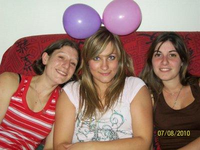 nous trois