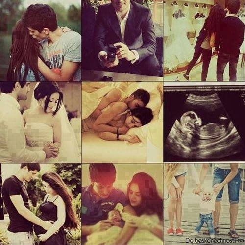 THE PERFECT MOMENT <3
