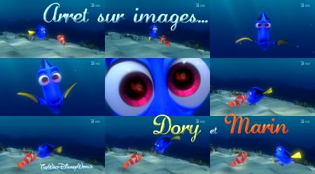 Arrêt sur images : Finding Nemo ~ Le Monde De Némo.