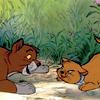 Disney Préféré : Les Aristochats.