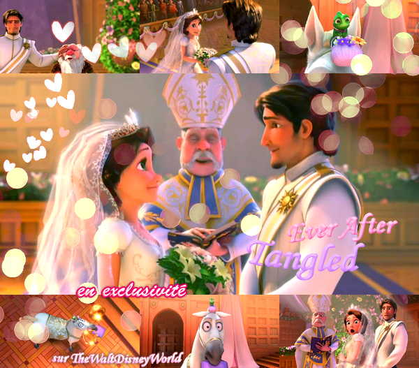Avant-Première : Tangled Ever After (2011).
