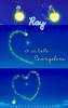 Fiche Personnage : Ray (La Princesse et la Grenouille).