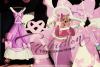 Scène coup de ♥ : Les souris améliorent la robe de Cendrillon.