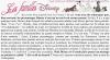 Fiche Thème : Les familles Disney.