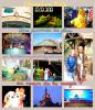 Ma journée à DisneyLand Paris le 12 février 2012 ! ♥