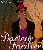 """Fiche Thème : Habillez-vous comme les personnages de """"La Princesse et la Grenouille""""."""