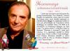 Hommage : Monsieur Gérard Rinaldi (1943-2012).