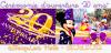 20 ans de DisneyLand Paris : Cérémonie d'ouverture.