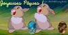 Fête : Joyeuses Pâques avec Panpan sur TheWaltDisneyWorld !