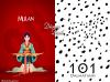 Disney Duel : Mulan ; Mulan / Pongo ; Les 101 Dalmatiens.