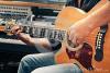 La guitare pour les gauchers