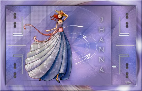 J HANNA