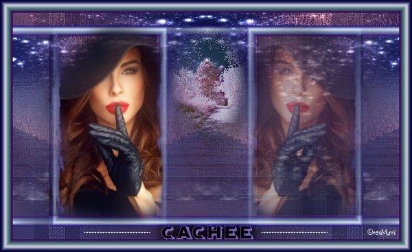 CACHEE