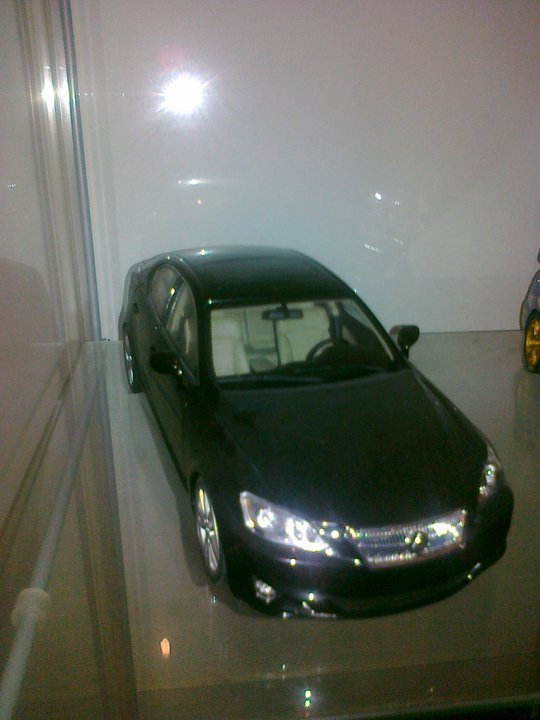 ma lexus is300