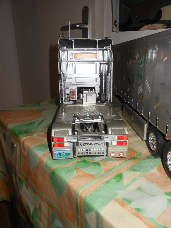 mon daf 95 xf space cab