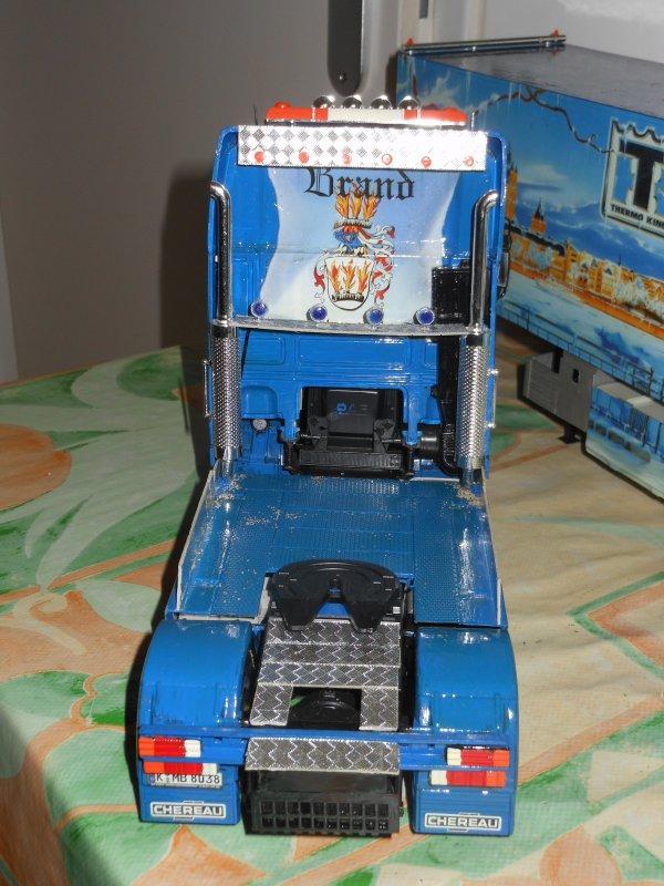mon plu beau daf 95xf super space cab