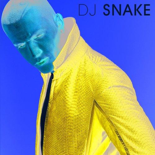 DJ SNAKE SUR SKYROCK
