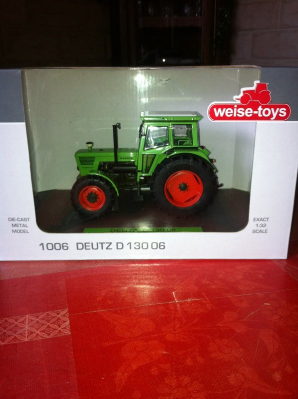Deutz 13006