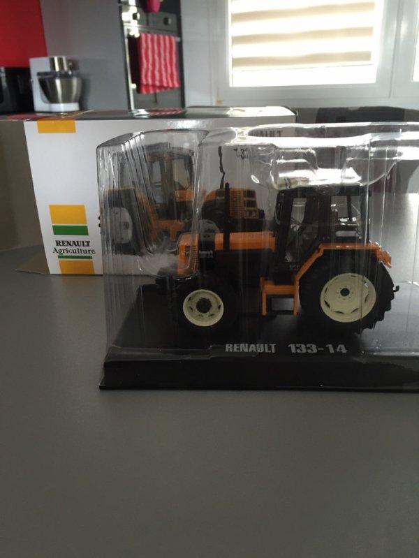 Renault 133-14