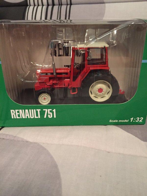 Renault 751