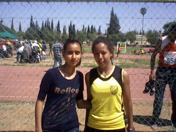 fassiya and wajdiya hh bnt fes sda3