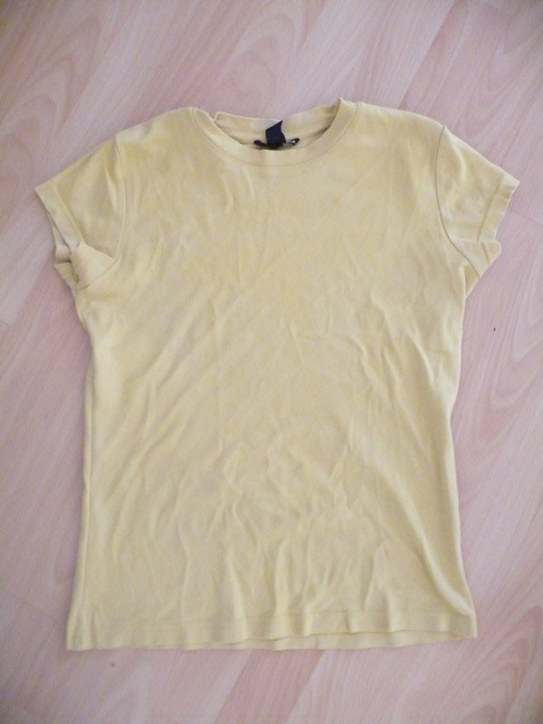 T-shirt H&M Taille M