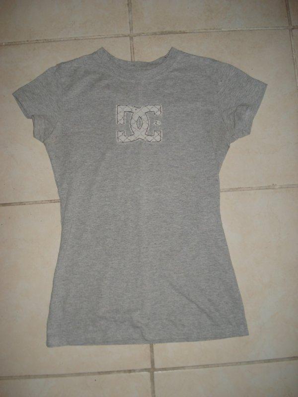 T-shirt D&C