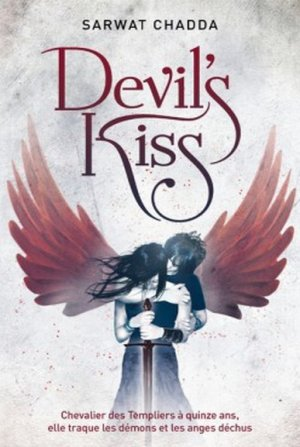 Sarwat CHADDA - Devil's kiss