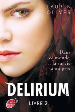 Lauren OLIVER - Delirium 2