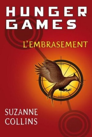 Suzanne COLLINS - L'embrasement
