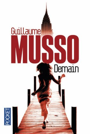 Guillaume MUSSO - Demain