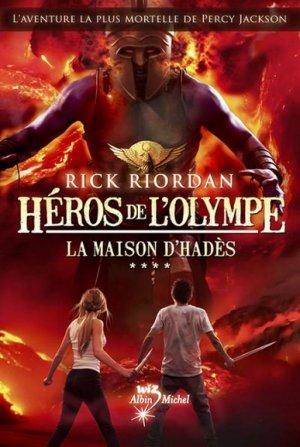 Rick RIORDAN - La maison d'Hadès