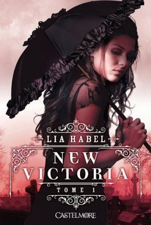 Lia HABEL - New victoria