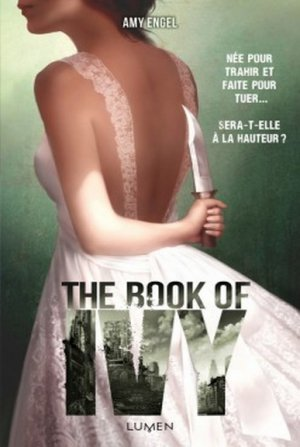 Amy ENGEL - The book of Ivy
